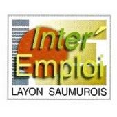 INTER EMPLOI LAYON SAUMUROIS
