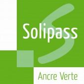 SOLIPASS Ancre Verte
