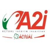 A2I ACTUAL INTERIM INSERTION - MAINE ET LOIRE