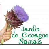 Jardin de Cocagne Nantais