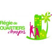 REGIE DE QUARTIERS D'ANGERS