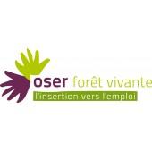 OSER FORET VIVANTE