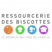 Ressourcerie des Biscottes